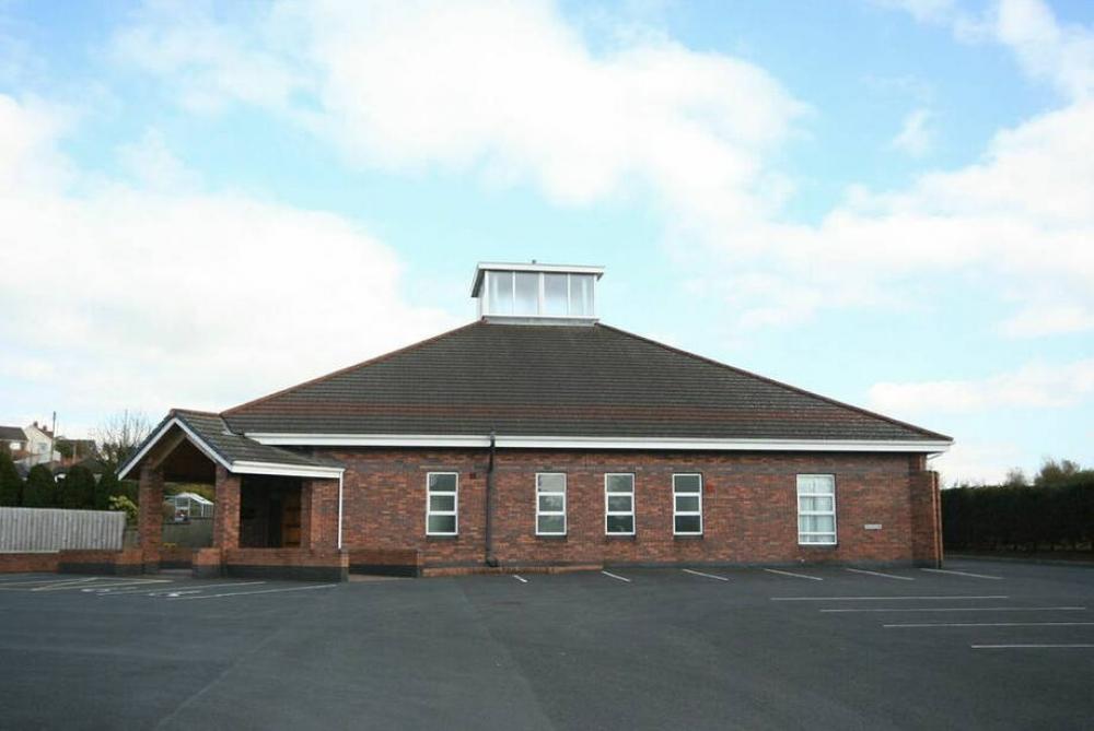 dromore church
