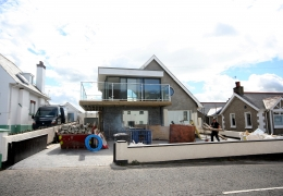 Portballintrae Progress Update